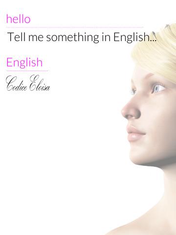 Eloisa - náhled