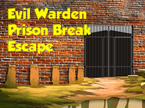 An Evil Warden Prison Break Escape screenshot 4