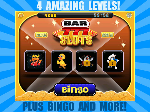 Aces Bar 777 Slots - Free Casino Games screenshot 10