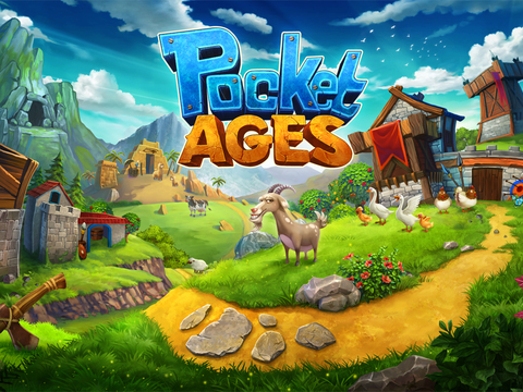 Pocket Ages screenshot 6
