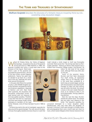 Ancient Egypt Mag screenshot 8