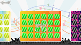 Free Memo Game Music Instruments Cartoon screenshot 4