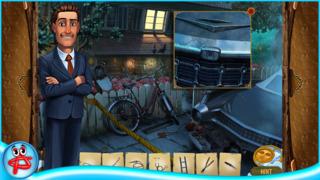 The Lost Dreams: Hidden Objects Adventure screenshot 3