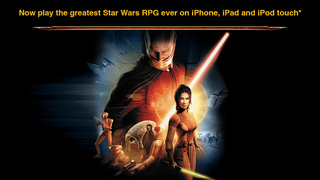 Star Wars™: KOTOR screenshot 1
