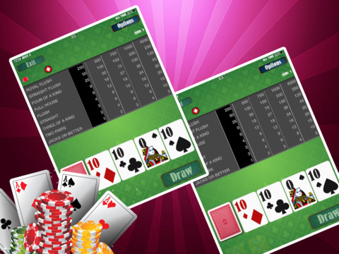 Angel City of Poker screenshot 9