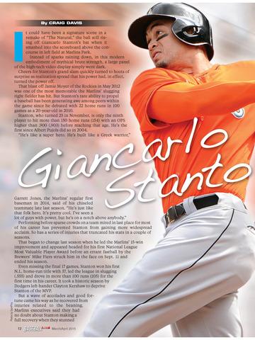 Baseball Digest Magazine screenshot 8