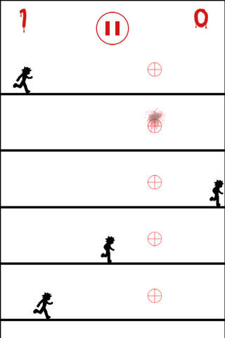 Gun trigger : Stick sniper : Sniper assassin : Sti - náhled