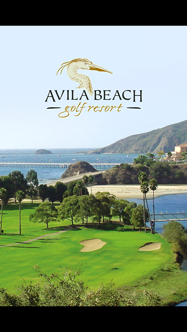 Avila Beach Golf Resort-Official screenshot 1
