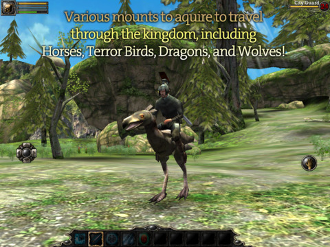 Aralon: Sword and Shadow screenshot 8