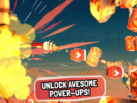 Bullet Boy screenshot #2