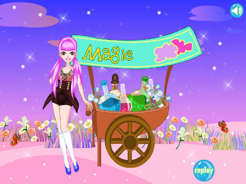 Magic Seller screenshot 10