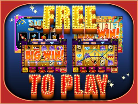 Aces Viva Vegas Slots Free screenshot 10