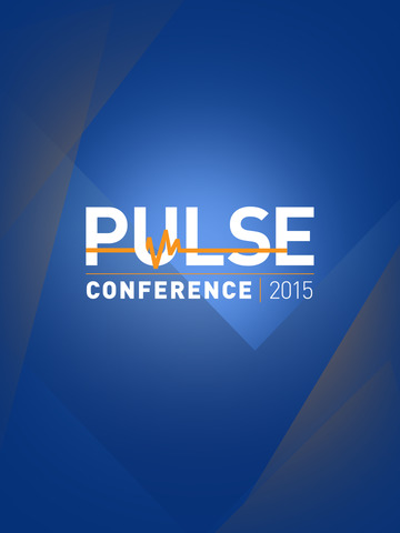Pulse 2015 screenshot 4