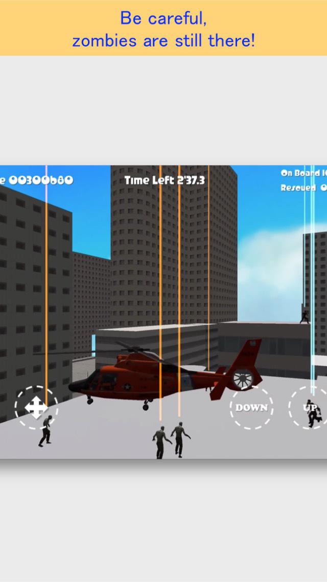 Akiba Rescue FREE screenshot 4