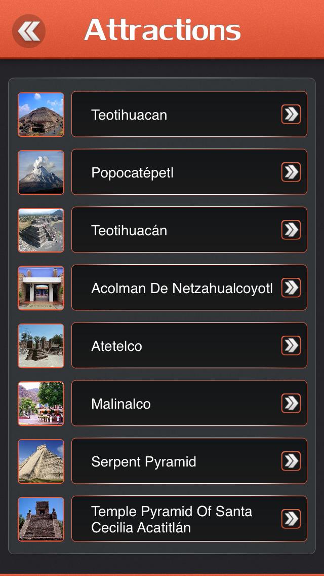 Teotihuacan screenshot 3