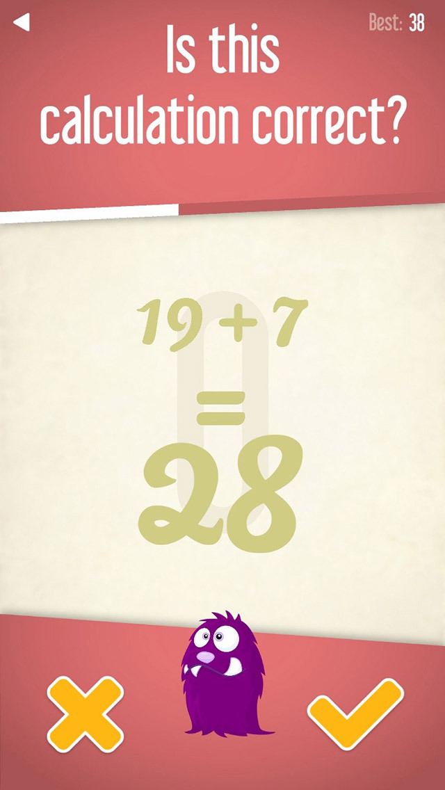 easy! A deluxe brainteaser! screenshot 3