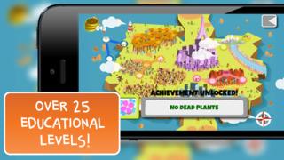 Cosmic Buddies – Memory and reflex learning game screenshot 2
