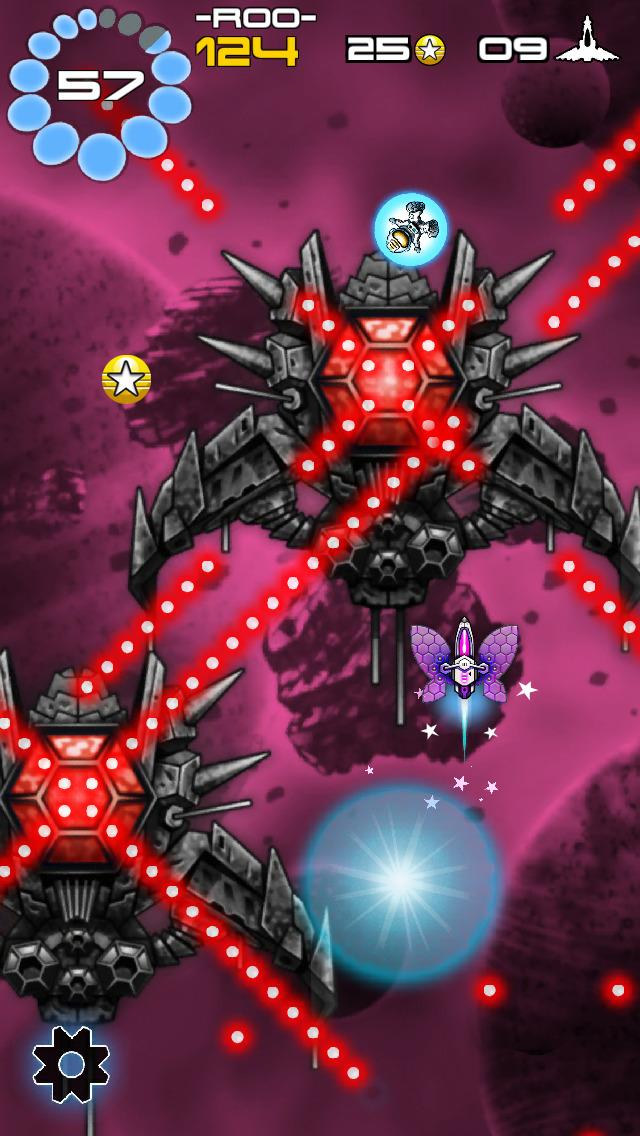 Star Squad Space Rescue screenshot 4