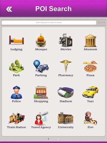 Czech Republic Tourism Guide screenshot 10
