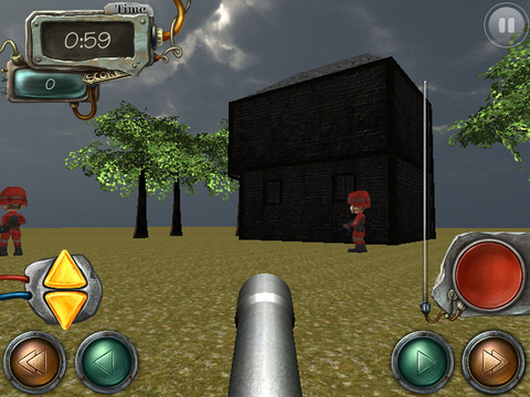 Army Men: Toy Battle screenshot 5