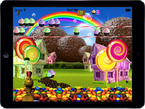 Candy Cake : Shoot Favorite Dessert screenshot 6