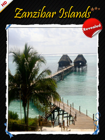 Zanzibar Islands Offline Travel Guide screenshot 6