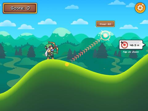 Tap Archer screenshot 6