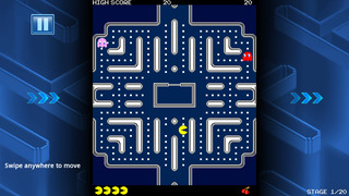 PAC-MAN Lite screenshot #5