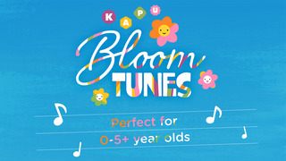 Kapu Bloom Tunes screenshot 1