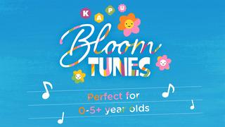 Kapu Bloom Tunes screenshot 1