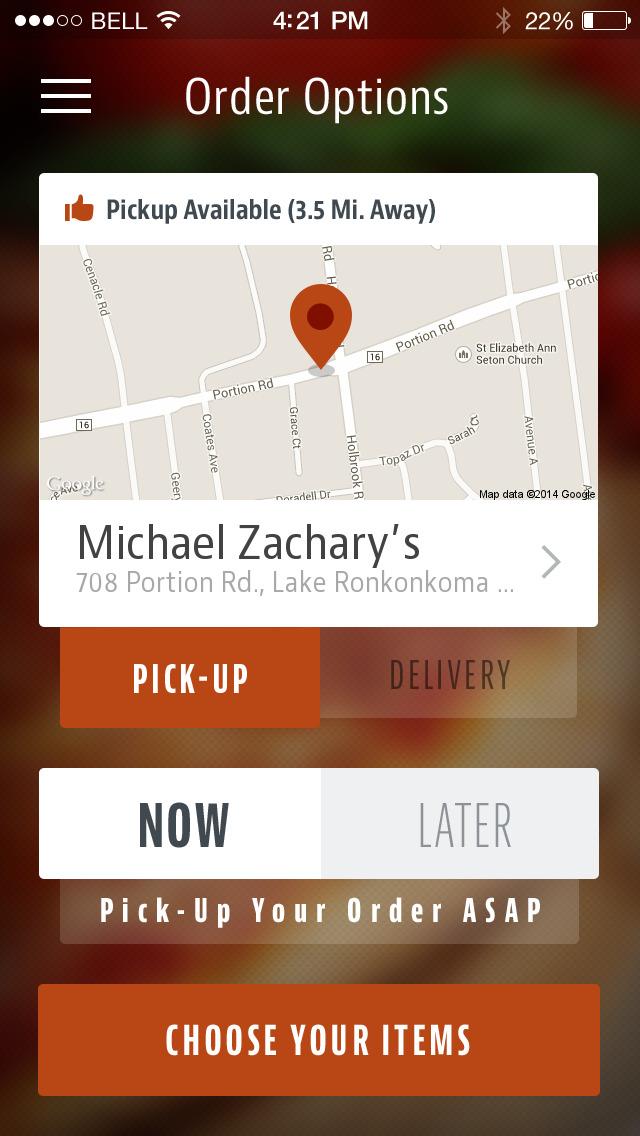 Michael Zachary's screenshot 2