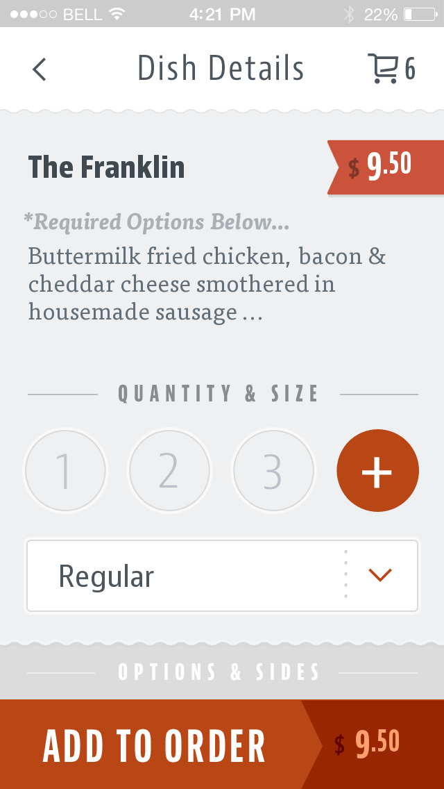 Denver Biscuit Co. screenshot 3