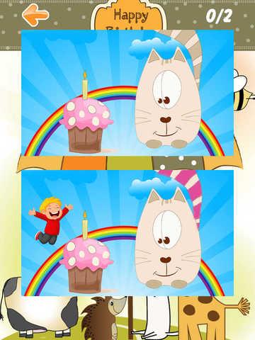 熊探险找不同 screenshot 9