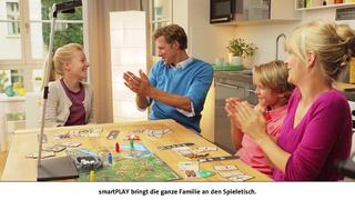 King Arthur smartPLAY - Die Begleit-App zum neuen Brettspiel screenshot 1