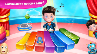 Music Learning For Kids screenshot 4