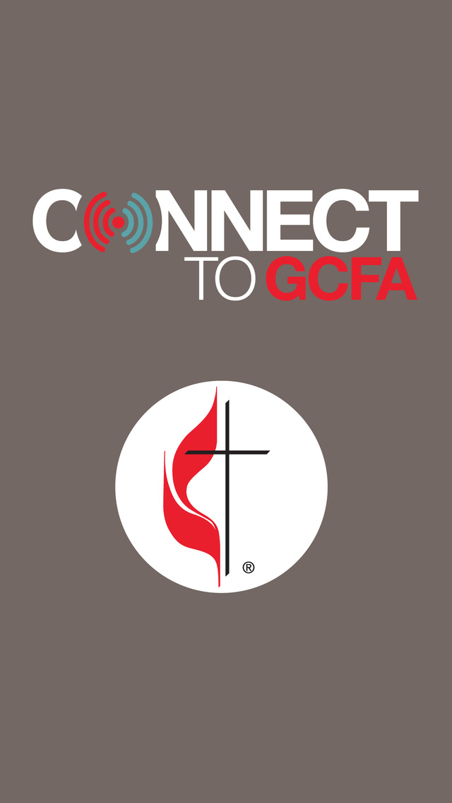 Connect to GCFA screenshot 1