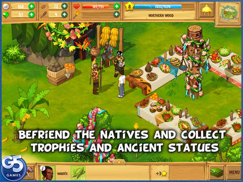 The Island Castaway® screenshot 8