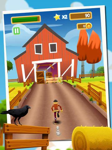 Worzel Gummidge screenshot 7