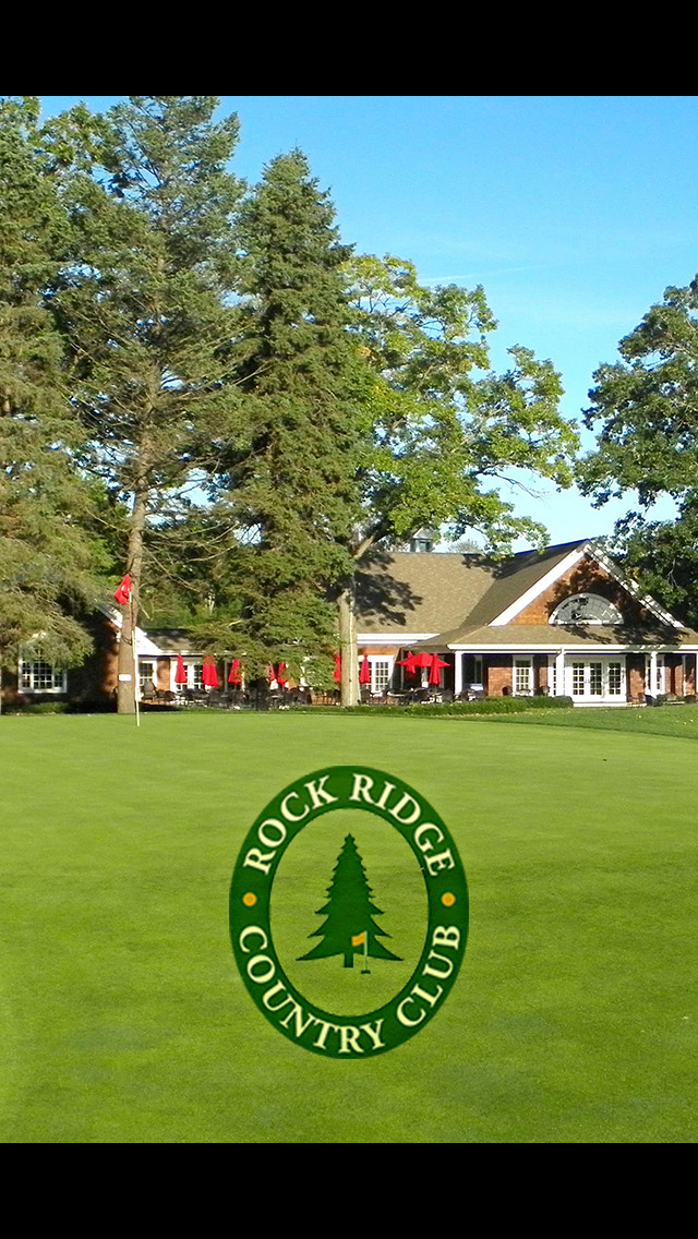 Rock Ridge Country Club screenshot 1