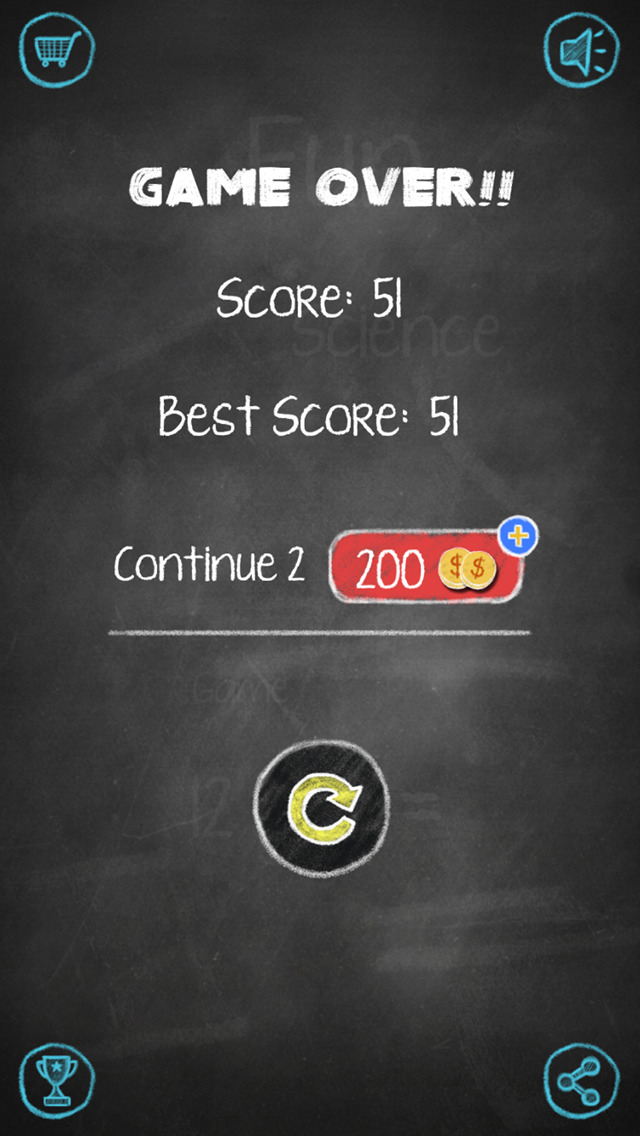 A Game With No Name screenshot 3
