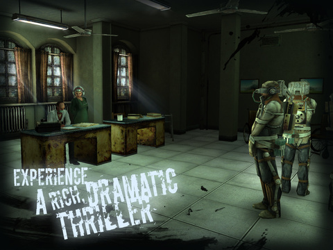 Lost Within screenshot 7