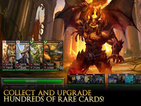 Heroes of Camelot screenshot 9