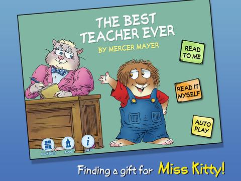 The Best Teacher Ever screenshot 5