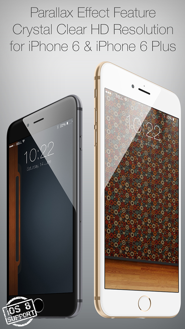 UltraHD Wallpapers for iPhone 7  & iPhone 7 Plus screenshot 4