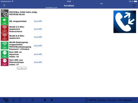 Call List Pro screenshot 7