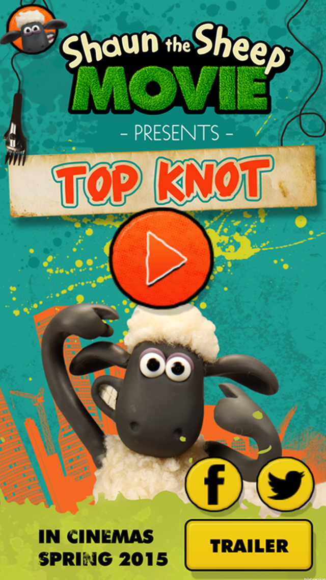 Top Knot Salon screenshot 1