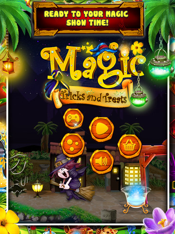 Magic Tricks & Treats screenshot 6