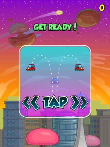 Space Car Jump screenshot 3