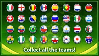 Soccer Stars™ screenshot #5