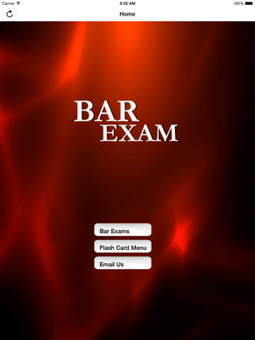 Bar Exam Buddy 2020 screenshot 6